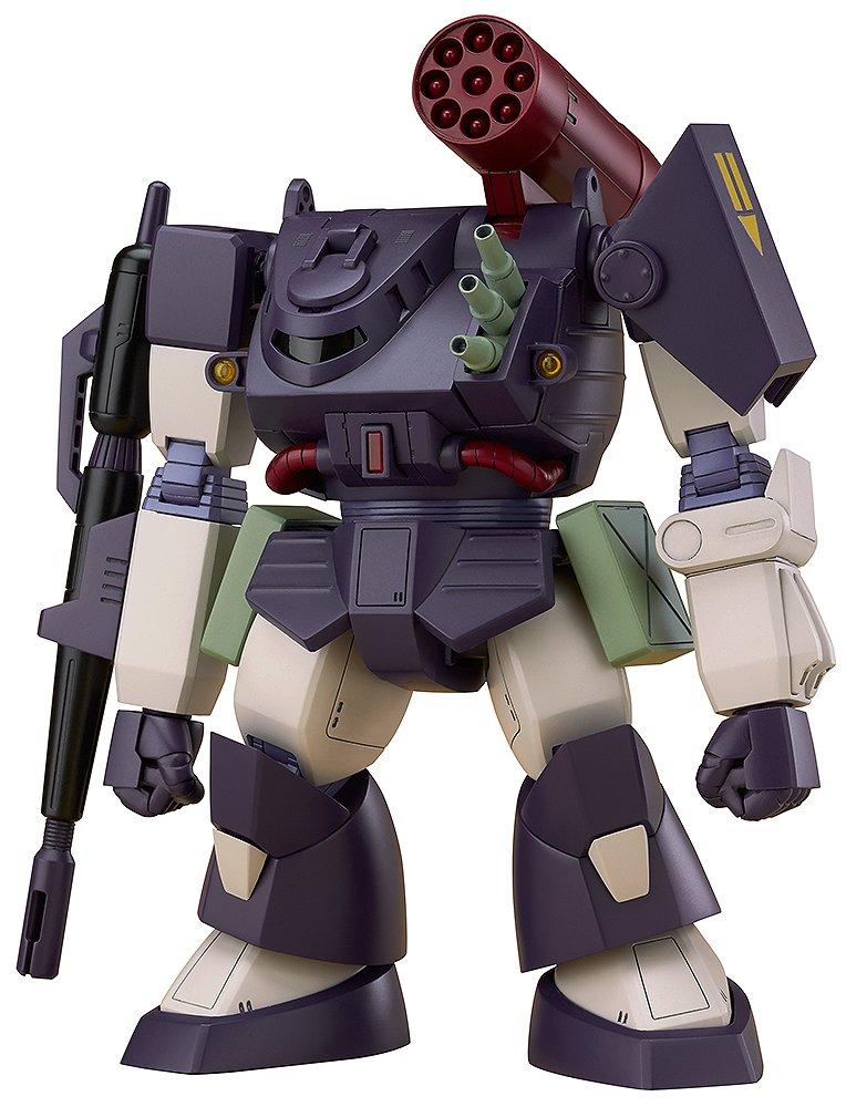 Good Smile Combat Rüstungen Max 05: ironfoot F4 X Hasty Modell Kit (Maßstab 1: 72)