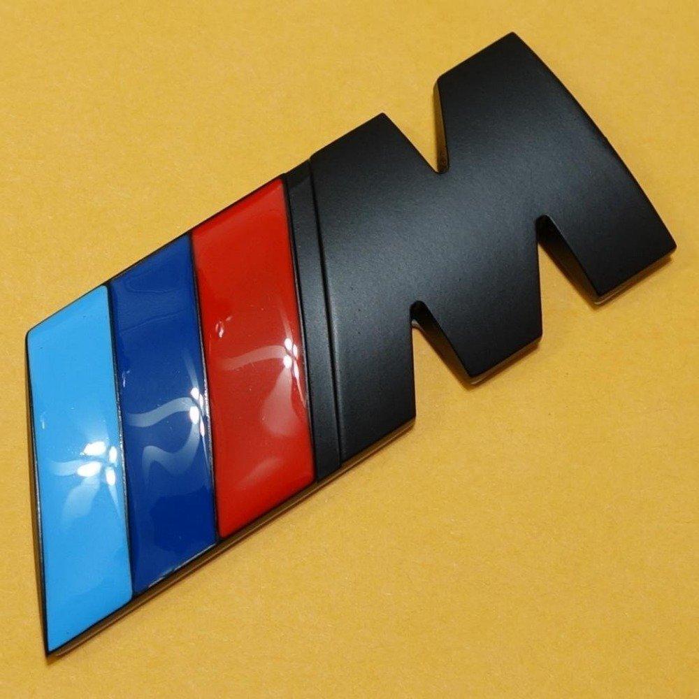 Sport CACPB-M-00006-BLK_GLS Emblem Badge