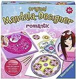 Ravensburger 2-in-1 Mandala-Designer - Romantic