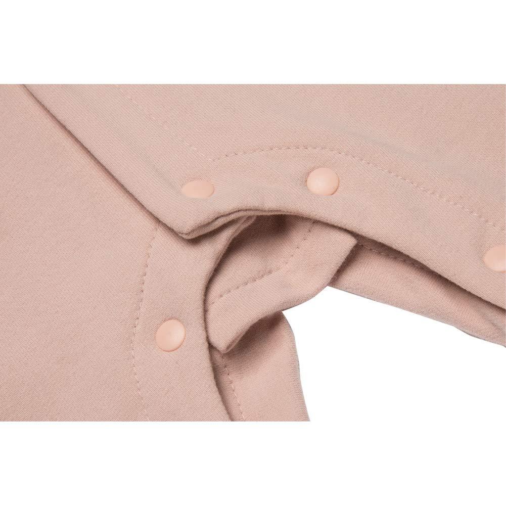 Teeker Unisex Baby Onesies Cotton Bodysuit Long Seleeve Alpaca Print Baby Outfit by Teeker (Image #5)
