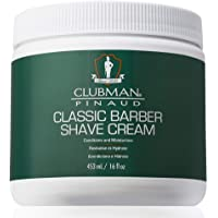 Clubman Clubman classic barber shave cream