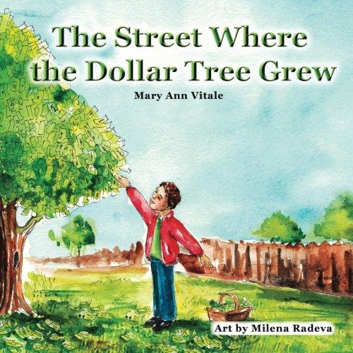 The Street Where The Dollar Tree Grew pdf