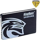 KingSpec SSD 32GB容量 2.5インチ SATA II 3Gb/s SLC採用 内蔵SSD ソリッド ステートドライブ SLC SSD 1年保証