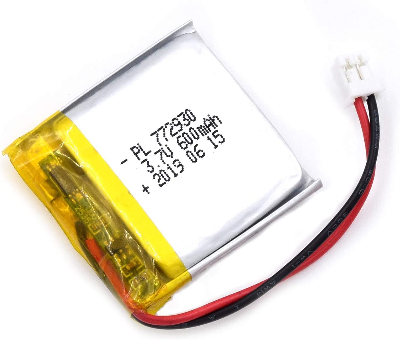 Battery For GARMIN 010-01626-02,Edge 200,Edge 205,Edge 500,Edge 520, VINTRONS