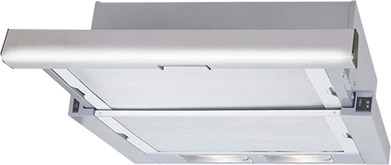 Amica FH 17161-1 E - Campana extractora de acero inoxidable: Amazon.es: Grandes electrodomésticos