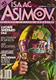 img - for Isaac Asimov's Science Fiction Magazine, Vol. 10, No. 4, Whole No. 103 (April, 1986) book / textbook / text book