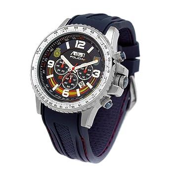 Reloj Aviador AV-1106 Policía UIP Edición Especial de la UIP (Unidad de Intervención