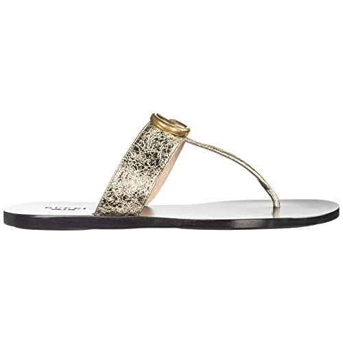 12bb3acb1 Gucci Women Slides oro  Amazon.co.uk  Shoes   Bags