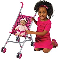 Doll Stroller, Ages 3+