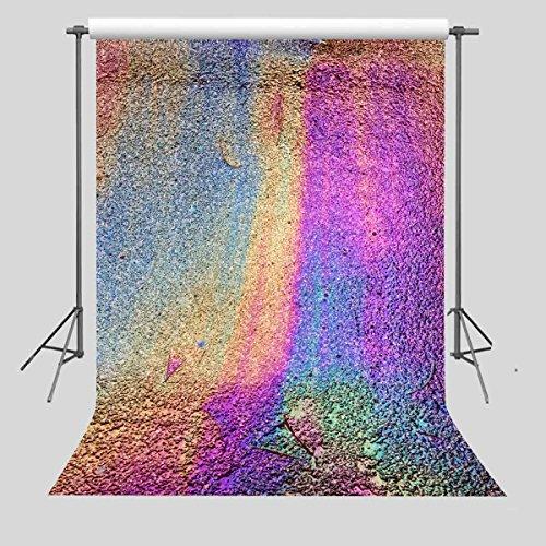Rainbow Background - 2
