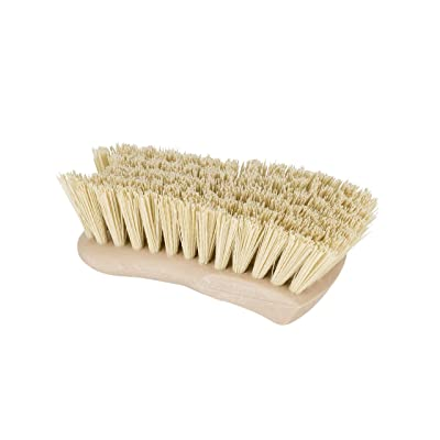 S.M. Arnold Carpet & Floor Mat Scrub Brush: Automotive [5Bkhe1500107]