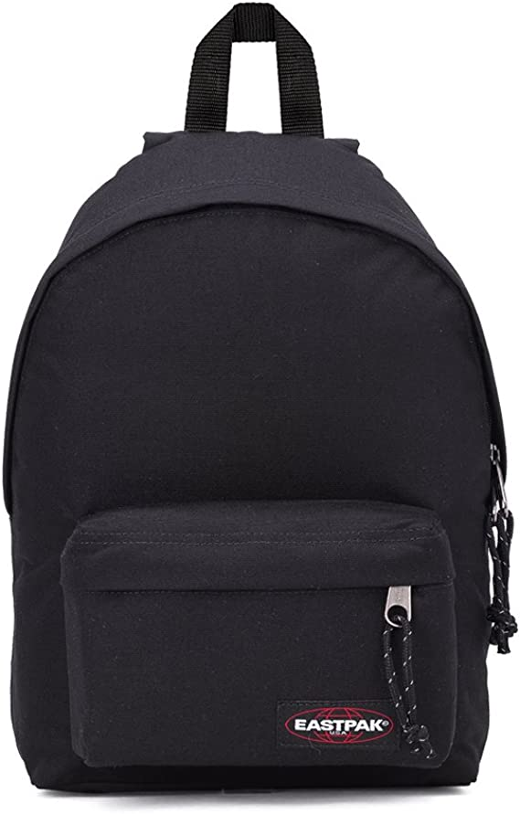 Sac à Dos Eastpak Orbit 10 Litre Noir: : Sports