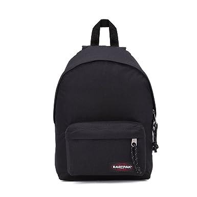 détaillant en ligne d9832 8c2b2 Eastpak Adult's Orbit Canvas Backpack: Amazon.co.uk: Clothing