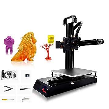 Impresora 3D Kit De Bricolaje Conjunto De Alta PrecisióN ...