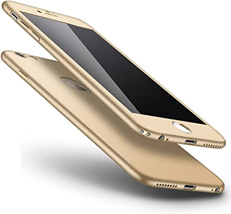 Funda iPHONE X 10 360 Carcasa Coques Case Caso Étuis Double Rigida étuis