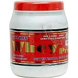 Stamin Whey Protein - 1 Kg (Chocolate Flavour)