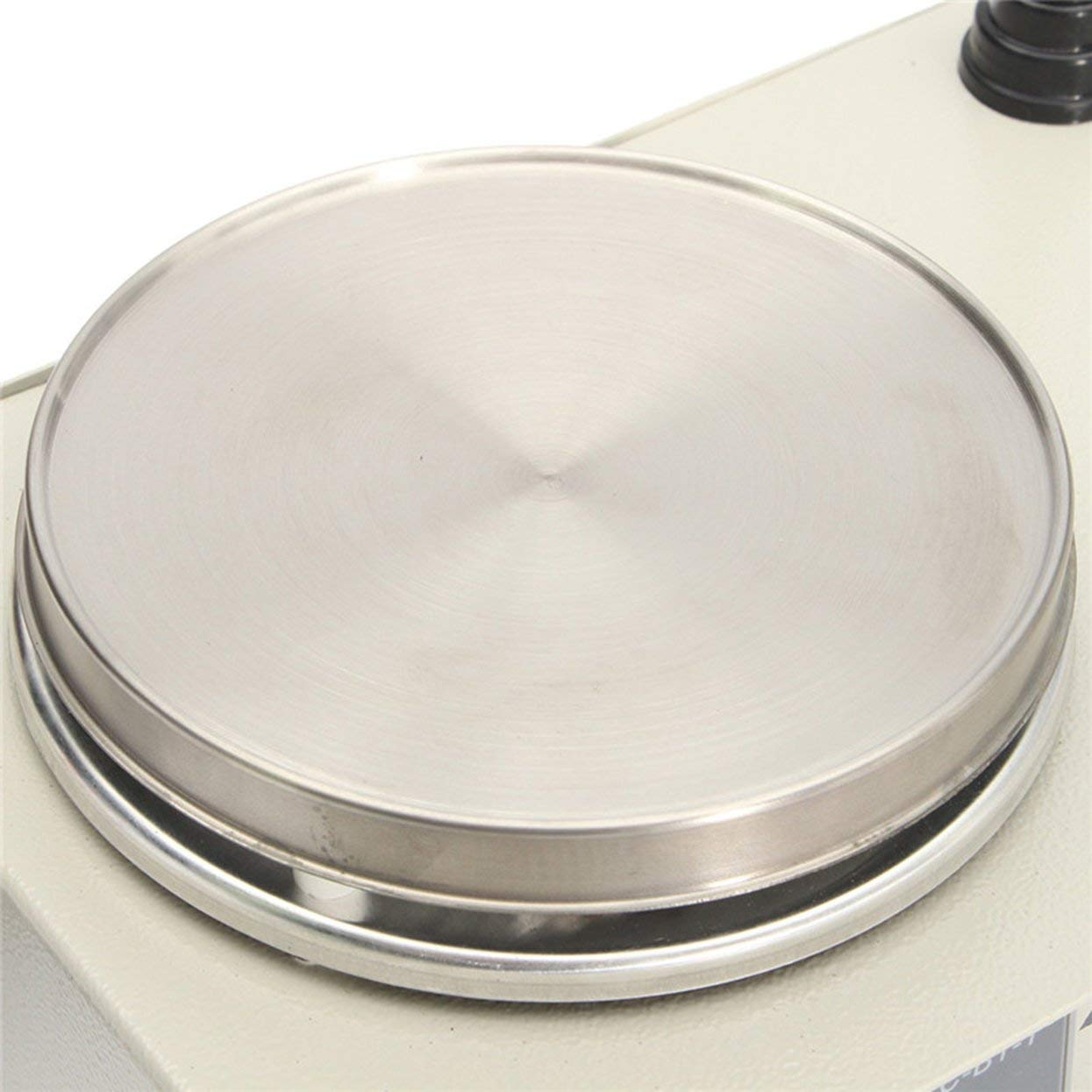 UU UE Reino Unido AU Enchufe 85-2 Mezclador de Placa calefactora Agitador magn/ético con Placa calefactora Pantalla Digital Equipo de Laboratorio Escolar EE
