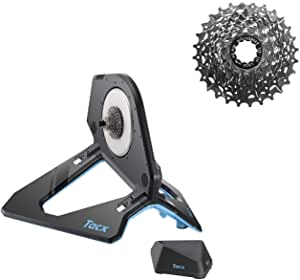 Tacx Neo 2T Smart Trainer Bundle (with 11-Speed 11-28T Cassette)