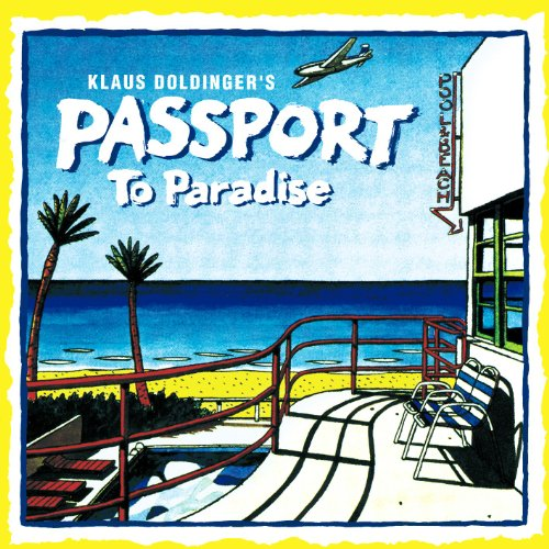 Passport Paradise