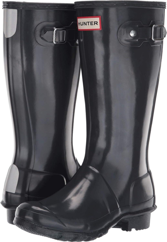 Hunter Original Kids Gloss Rain Boot
