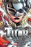 """""""Thor Vol. 1 - The Goddess of Thunder"""" av Jason Aaron"""