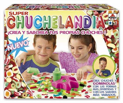 Educa Borrás – Super Chuchelandia (14401)