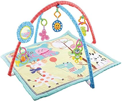 WFHhsxfh Baby Game Blanket Baby Early Childhood Crawling Mat ...