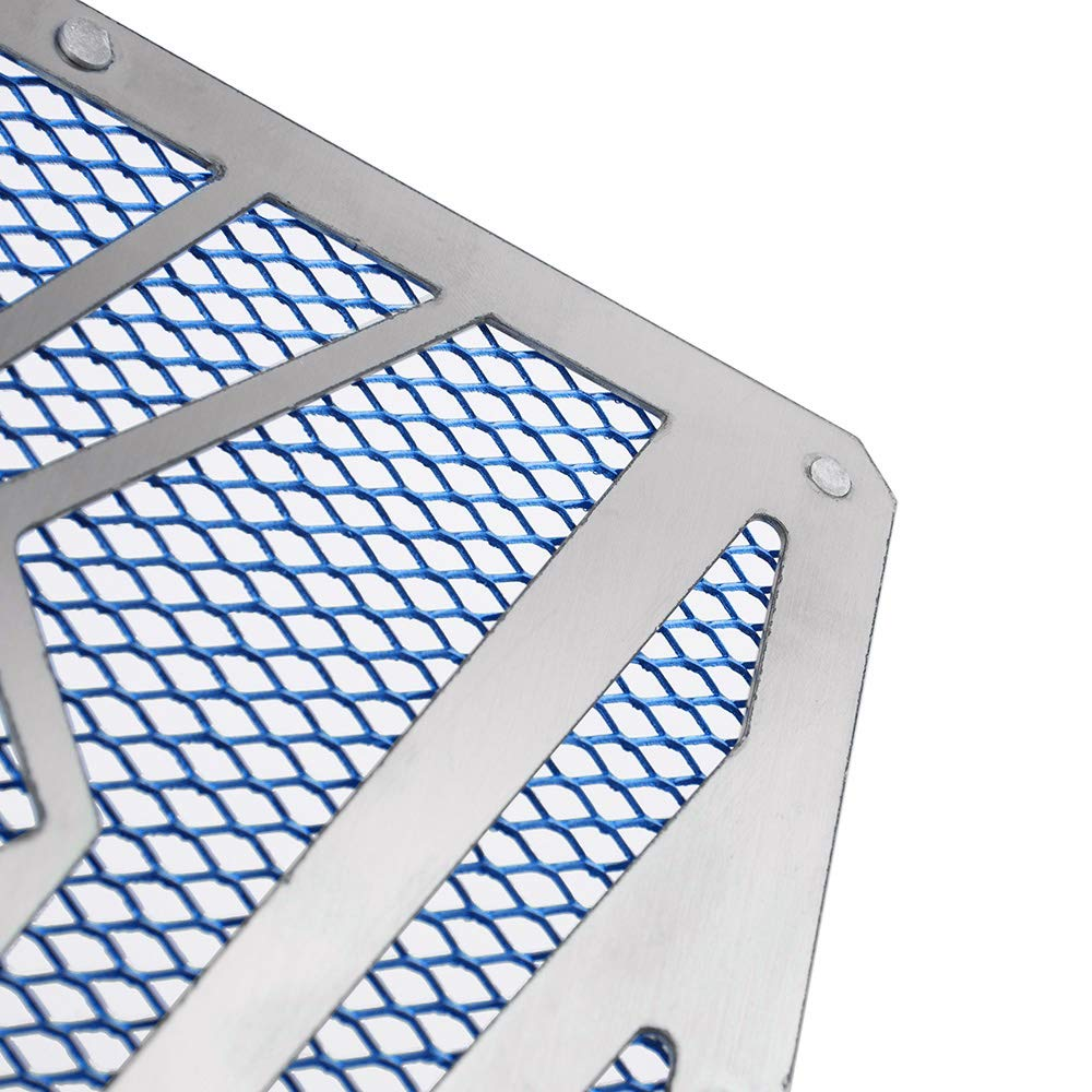 XX ecommerce Moto enfriador Vigilan tanque Agua Refrigerador parrilla rejilla Red protectora Protecci/ón para 2013/ /2018/H de O de N de D a CB500/F CB500/X CB 500/F CB 500/X 2014/2015/2016/201