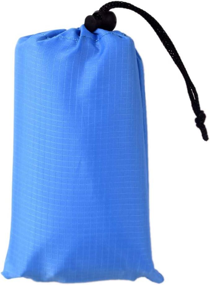 Outdoor Waterproof Tent Travel Picnic Blanket Camping Sleeping Beach Mat BBQ Pad