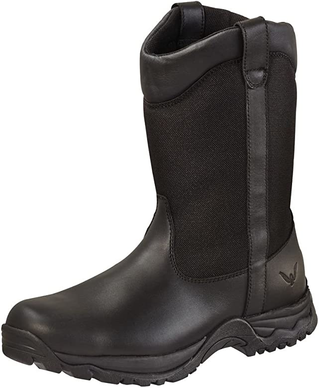 Guardian Uniform 4 M Black 834-6050