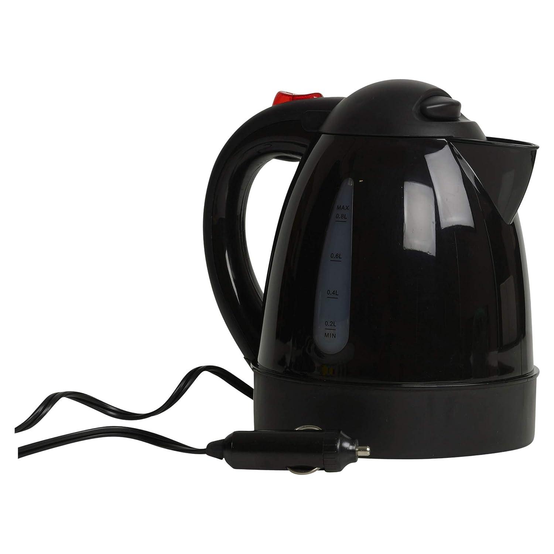 Hervidor el/éctrico para cami/ón URBN-Living Dunlop 24 V