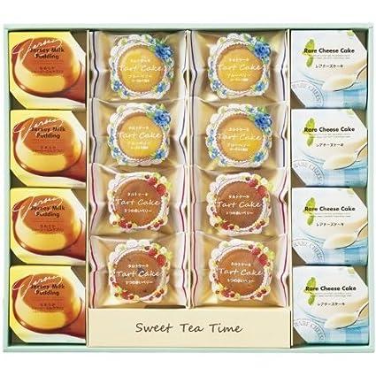 Pasteler?a surtido hora del t? dulce STB-25: Amazon.es: Alimentación y bebidas
