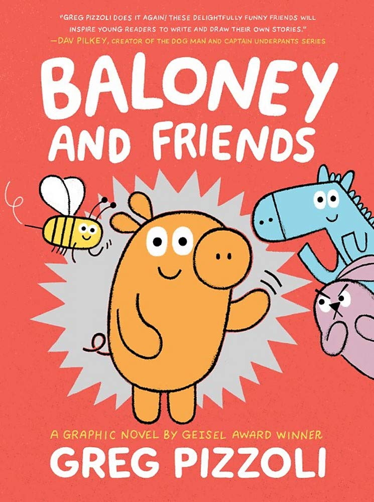 Amazon.com: Baloney and Friends (Baloney & Friends (1 ...