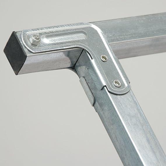 EYEPOWER Perchero de Burro 100% Metal | portátil versátil ...