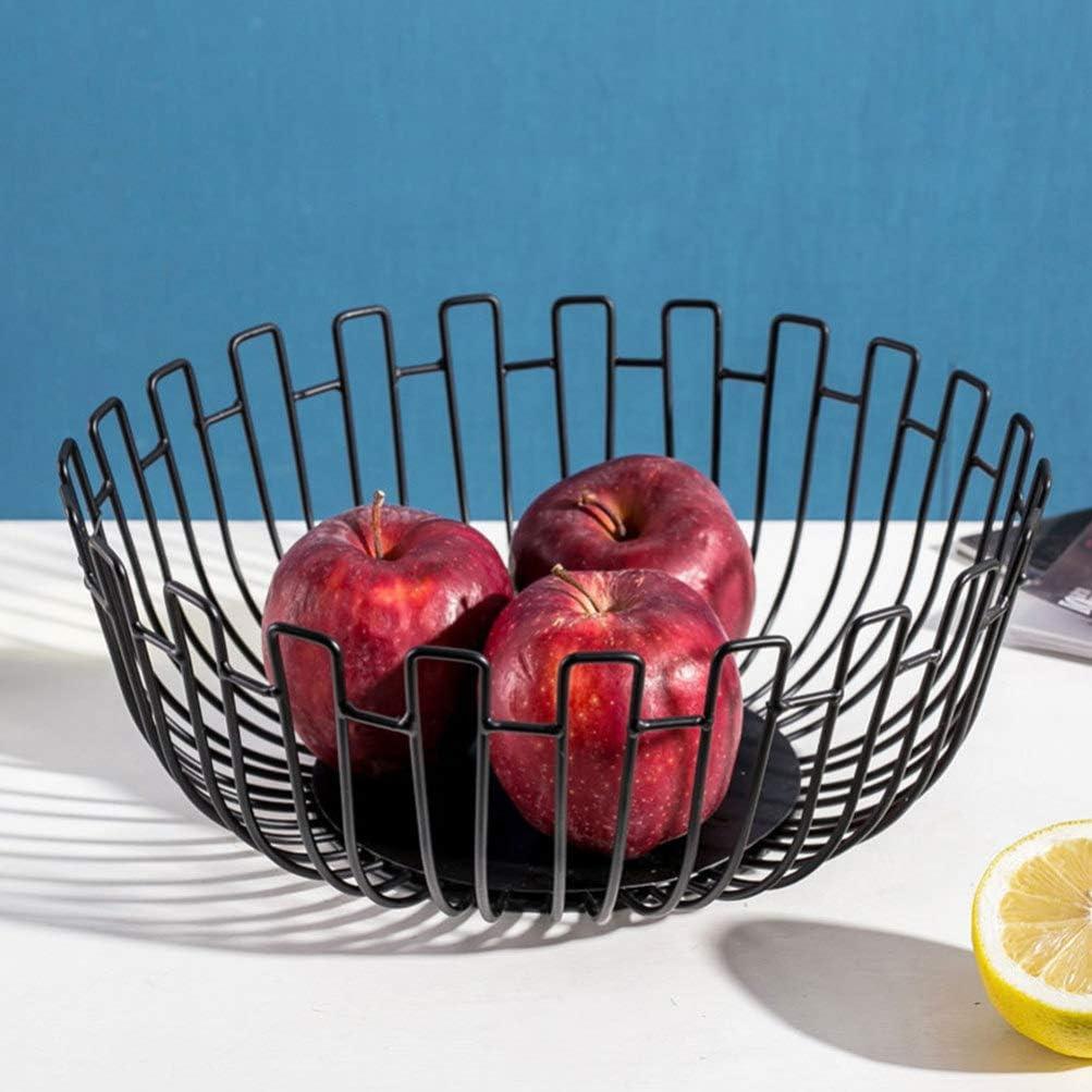 Cesta de frutas hueca Topbathy 1 pieza