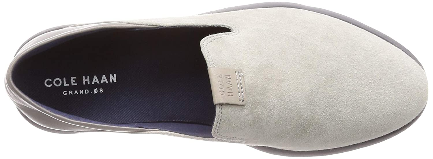 Cole Haan Womens Grand Horizon Slip on Loafer