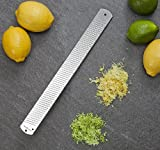 Microplane 40001 Zester Grater all stainless