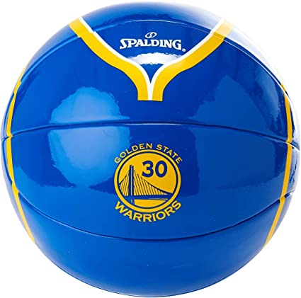Spalding NBA Player - Balón de Baloncesto, Color Stephen Curry ...