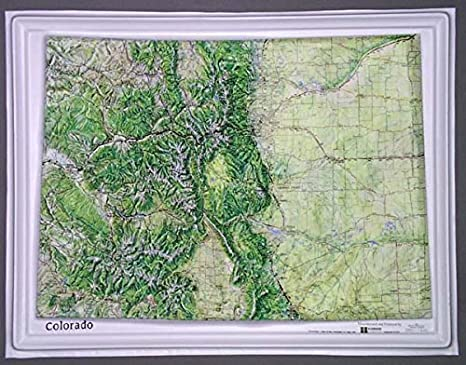in addition Amazon    American Education Raised Relief Map  Colorado NCR besides 950   Colorado Raised Relief Map besides Hubbard Colorado Raised Relief Map for  45 95 at McMaps moreover Relief topographic Map Luxury Colorado Relief Map   Best Image further Relief Map   eBay moreover  in addition 1994 Colorado Raised Relief Map in Original Box    478260464 likewise Relief Maps   Colorado Highway Project Relief Map   Howard Models besides Colorado Relief Map Colorado Raised Relief Map – russelquiam me additionally Series Raised Relief Map Colorado Topographic – trackurls info also  together with Raised Relief Map of the Colorado Rocky Mountains additionally Raised Relief Maps of Colorado furthermore  in addition . on colorado raised relief map