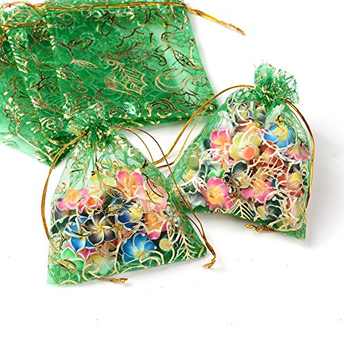Decorative Organza Bags - 8