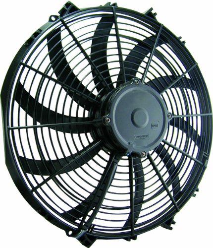 Fan Motor Insulation - Maradyne M166K Champion Series 16