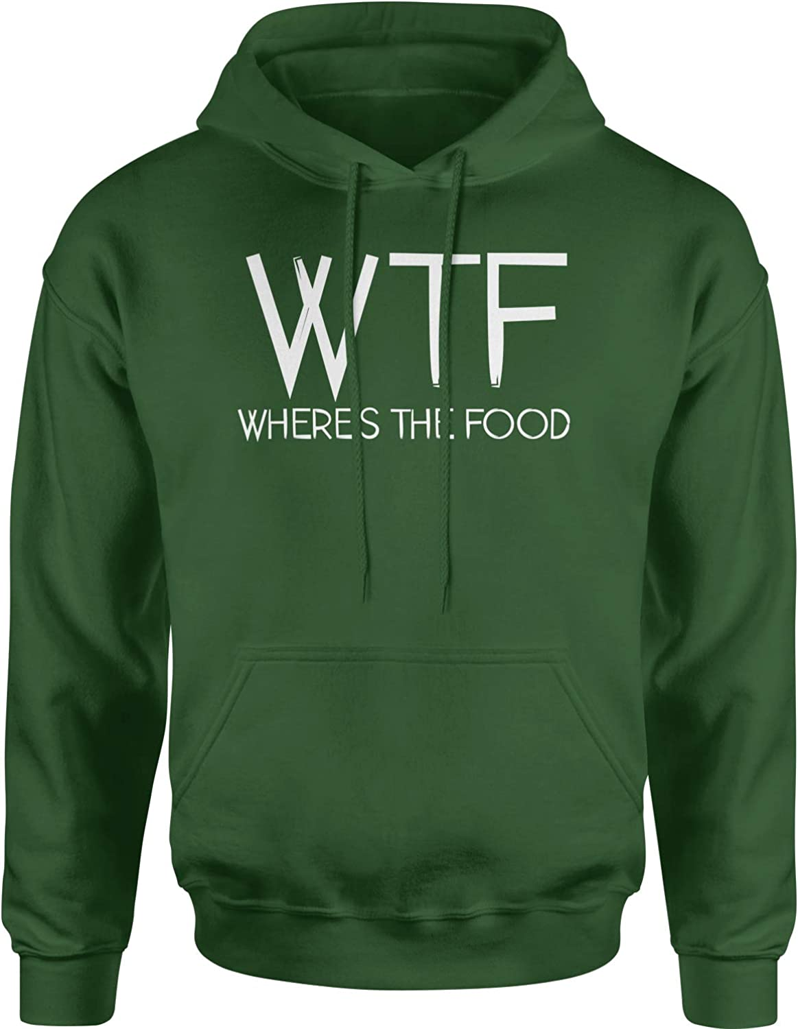 The Best Wtf Wheres The Food Sweatshirt