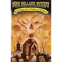 Amazoncom John Bellairs Books Biography Blog Audiobooks Kindle