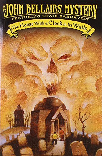 The House with a Clock in Its Walls (Lewis Barnavelt)