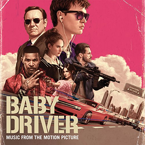 : Baby Driver (Music from the Motion Picture)