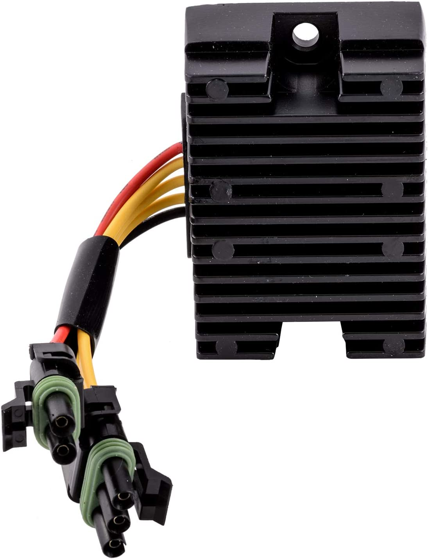 New Regulator Rectifier fits SeaDoo GTX DI 951cc 2000 2001 2002 2003 PWC 278-001-241 278-001-554
