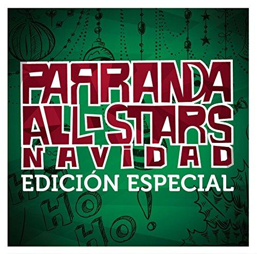 Parranda All-Stars: Navidad - ...