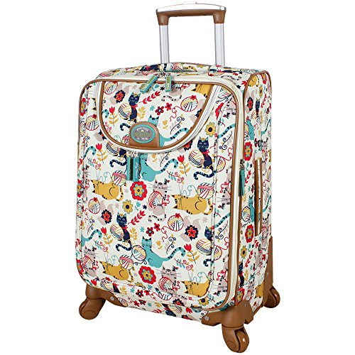 lily-bloom-20-exp-spinner-luggage-furry-friends