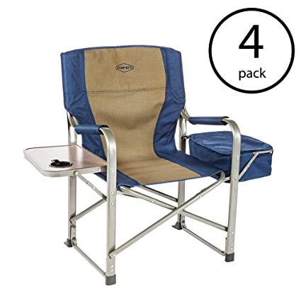 Cool Amazon Com Kamp Rite Cc118 Outdoor Camp Folding Directors Dailytribune Chair Design For Home Dailytribuneorg
