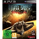 Iron Sky Invasion [Playstation 3 PS3] NEW
